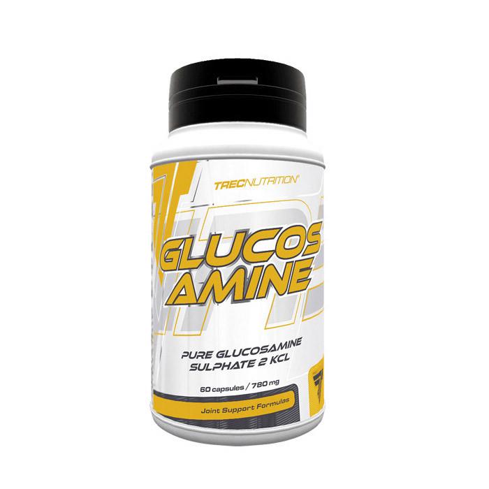 Глюкозамин TREC nutrition Glucosamine 60 caps
