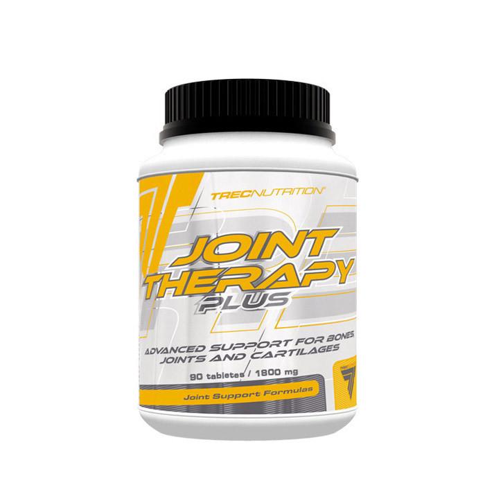 Хондропротектор TREC nutrition Joint Therapy+ 45 tabs