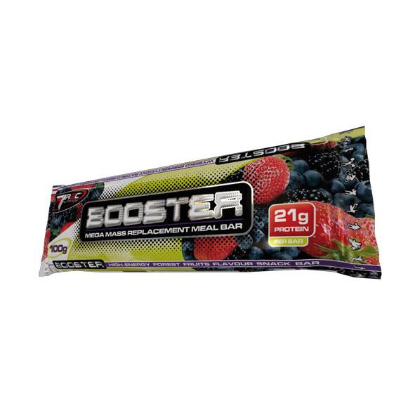 Протеиновый батончик TREC nutrition Booster Bar 100 g