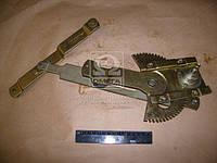 Стеклоподъемник ГАЗ 2410 двери передний правый в сб. (ГАЗ). 3102-6104012-20