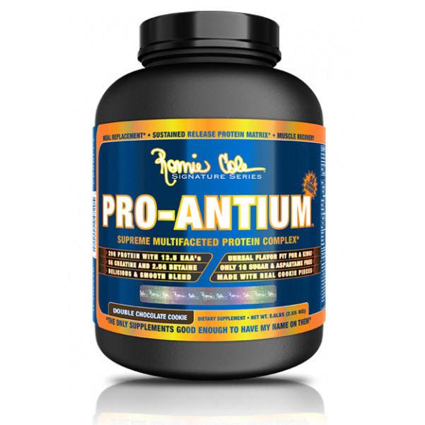 Комплексный протеин Ronnie Coleman Pro-Antium 1,02 kg