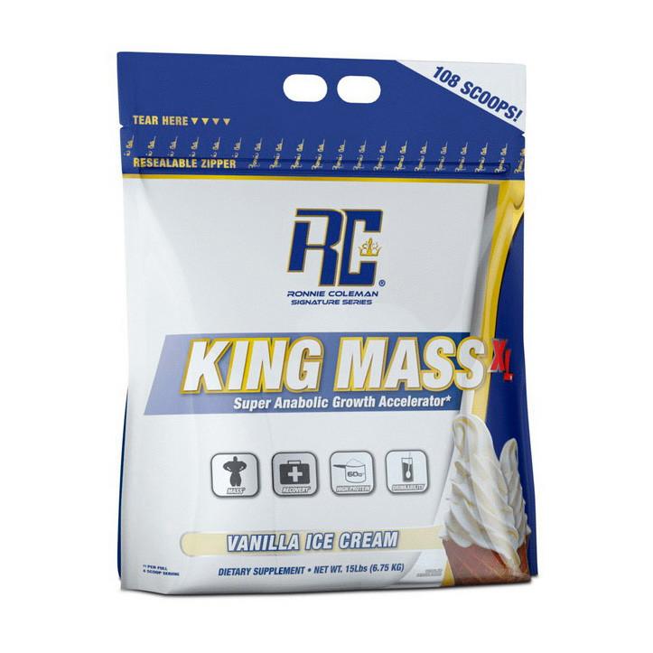 Гейнер Ronnie Coleman King Mass XL 6,75 kg