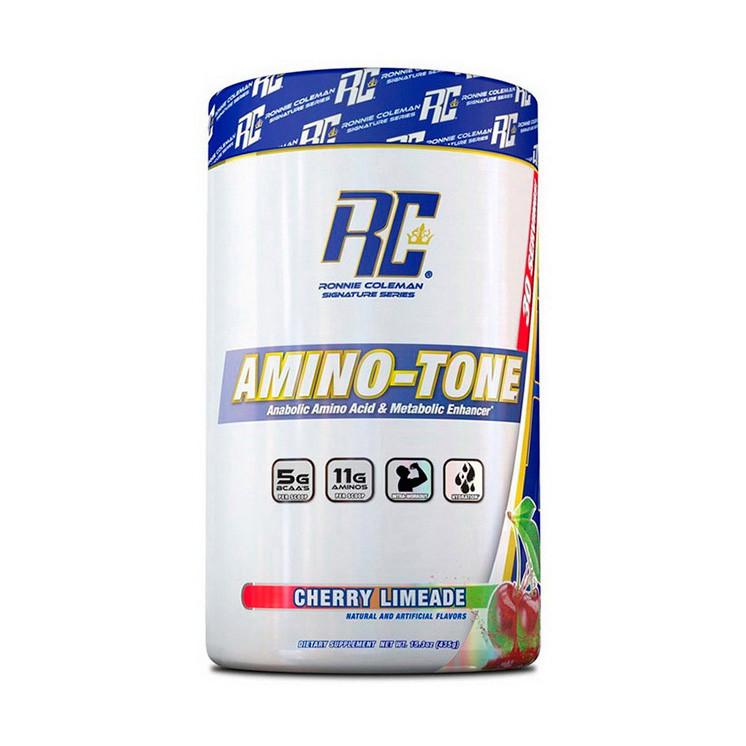 Аминокислотный комплекс Ronnie Coleman Amino-Tone 390 g