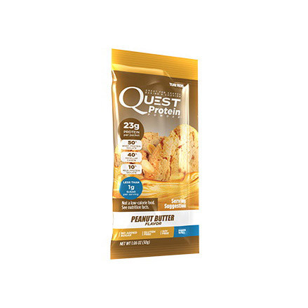 Quest Nutrition Quest Protein Peanut Butter (1 x 30 g)