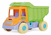 "Самосвал грузовик Wader  - детская машинка серии ""Friends on the move"""