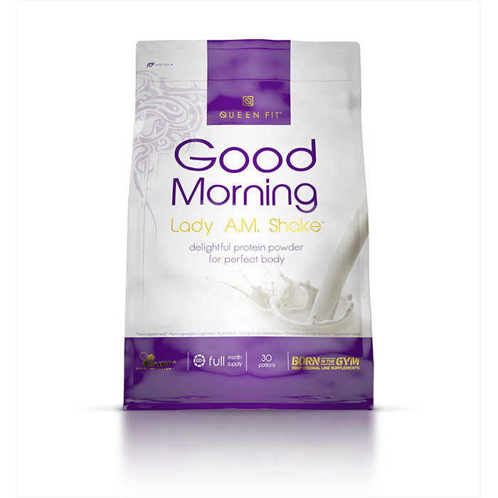 Olimp Queen Fit Good Morning Lady AM Shake (720 g)