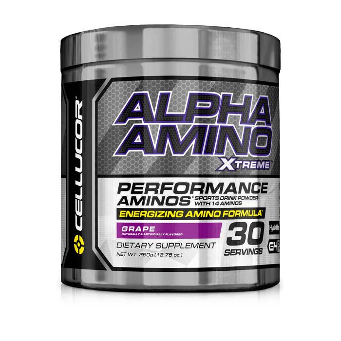 Аминокислотный комплекс Cellucor Alpha Amino Xnreme 390 g