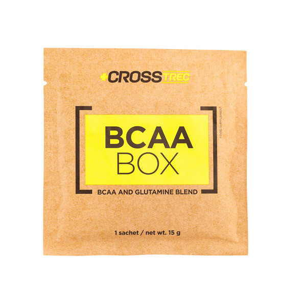 Trec Nutrition CrossTrec BCAA BOX (15 g)