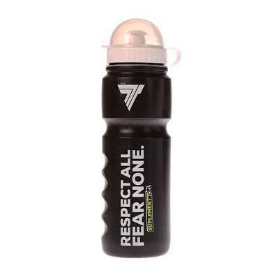 Бутылка для воды TREC nutrition Waterbottle Respect All fear None. 750 ml