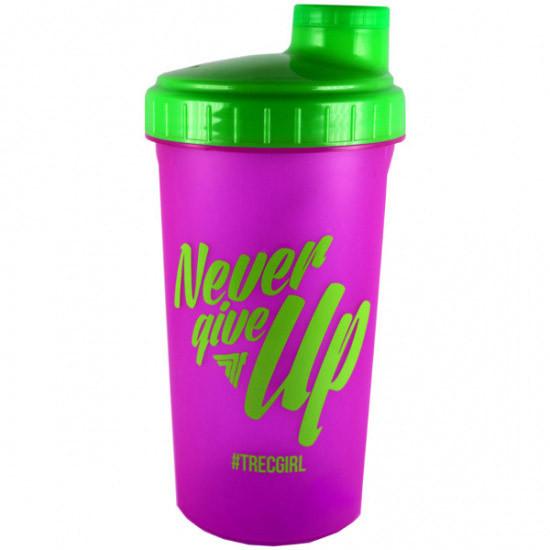 Шейкер TREC nutrition Shaker Never Give Up 700 ml