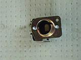 Патрон для лампы задних фонарей Москвич 2141, фото 3