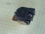 Патрон для лампы задних фонарей Москвич 2141, фото 4