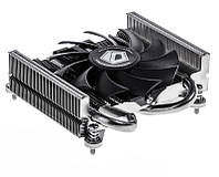 Кулер процессорный ID-Cooling IS-25i, Intel: 1151/1150/1155/1156, 88х92х27 мм, 4-pin