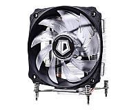 Кулер процессорный ID-Cooling SE-912i-B, Intel: LGA1150/1151/1155/1156/1366, 130х120х63 мм, 3-pin