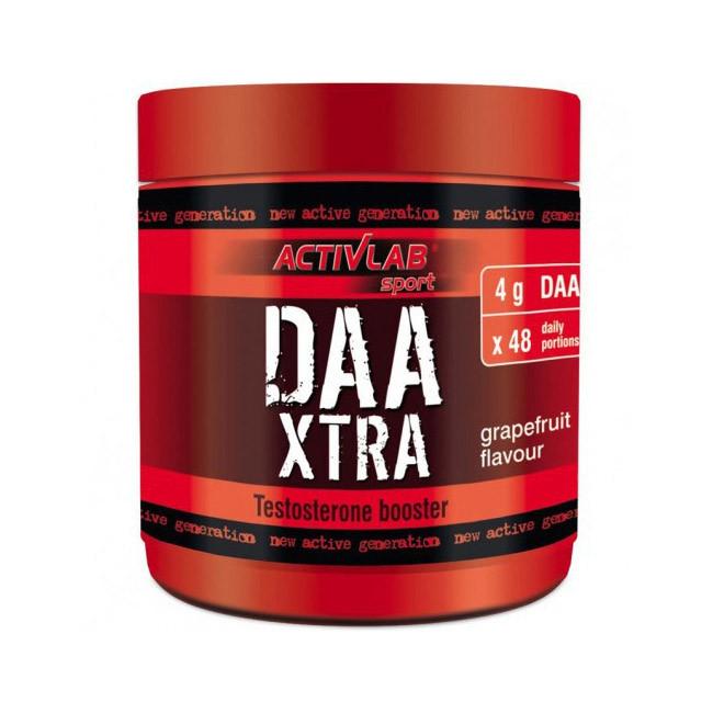 D-аспарагиновая кислота Activlab DAA Xtra 240 g