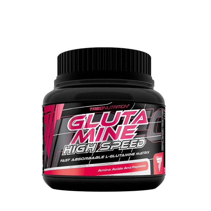 Глютамин TREC nutrition Glutamine High Speed 250 g