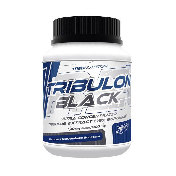 Трибулус террестрис TREC nutrition Tribulon Black 120 caps