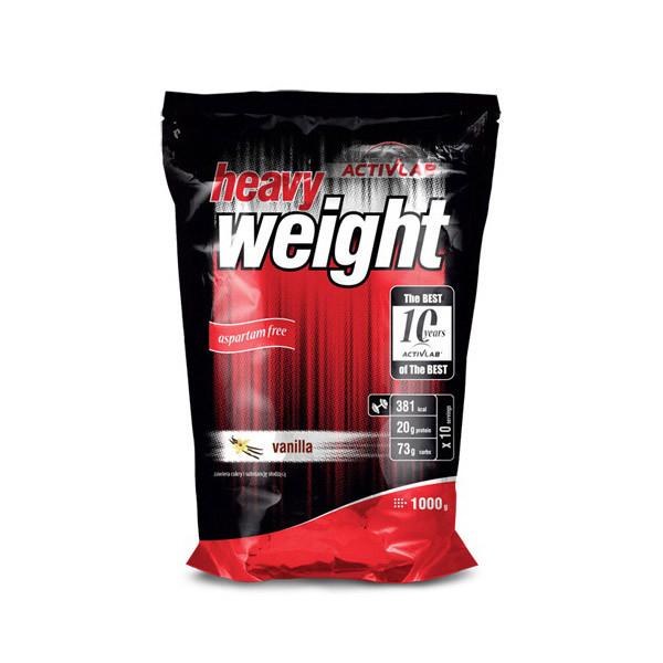 Гейнер Activlab Heavy Weight 1 kg