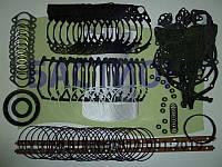 Набор Прокладок двигателя ЯМЗ-240 (раздельная головка) (полный + РТИ)