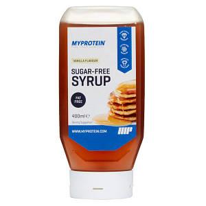 Myprotein Sugar-Free Syrup (400 ml)