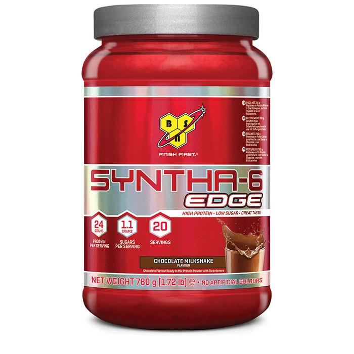 Комплексный протеин BSN Syntha-6 Edge EU 740 g