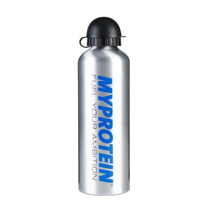 Бутылка для воды MyProtein Aluminium Bottle 750 ml
