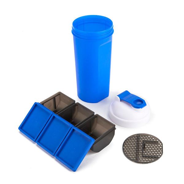 Шейкер MyProtein Shaker Core 150 900 ml