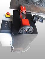 Станок для производства сетки полуавтоиат ПС-а с блоком управления