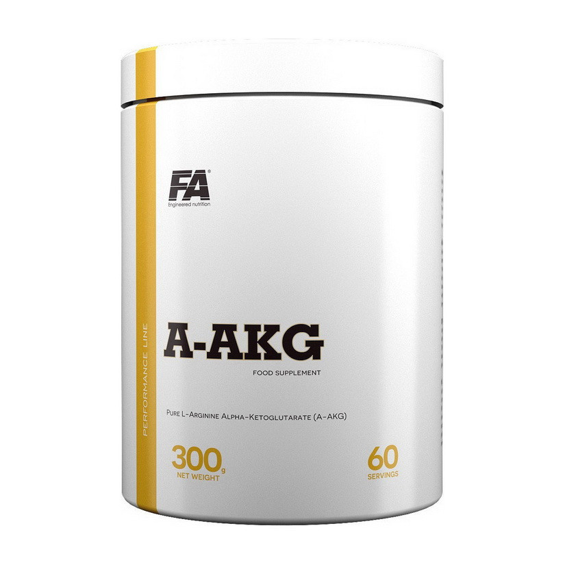 Fitness Authority Nutrition A-AKG (300 g)