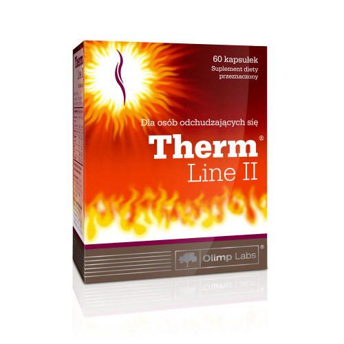 Жиросжигатель OLIMP Therm Line II 60 tabs