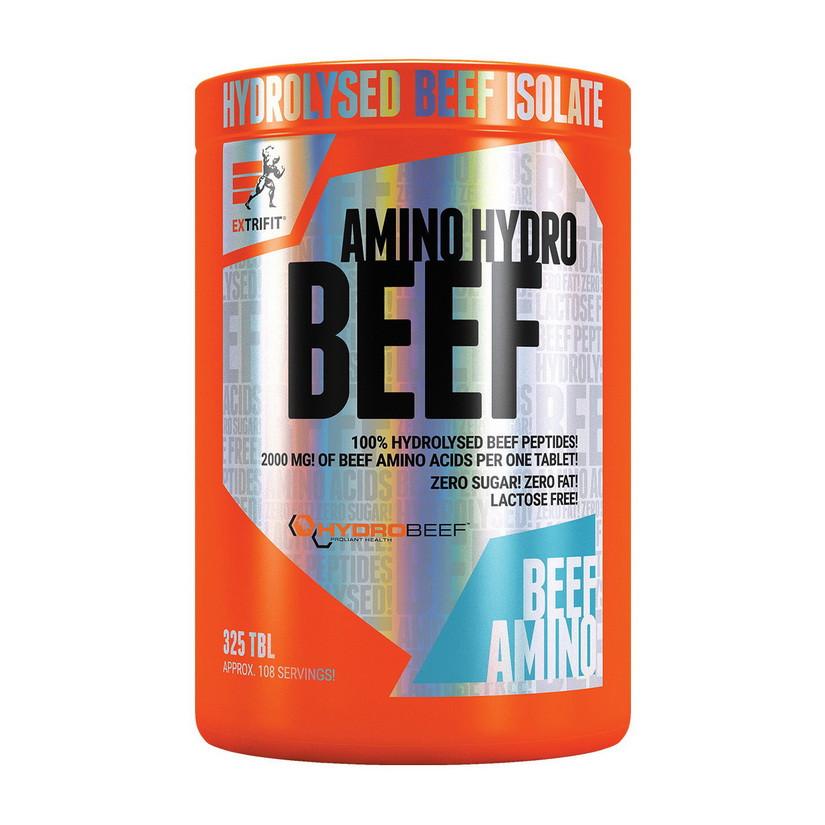 Аминокислотный комплекс EXTRIFIT Beef Amino