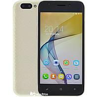 """Мобильный телефон M-Horse F1 IPS 5"""" Gold"""