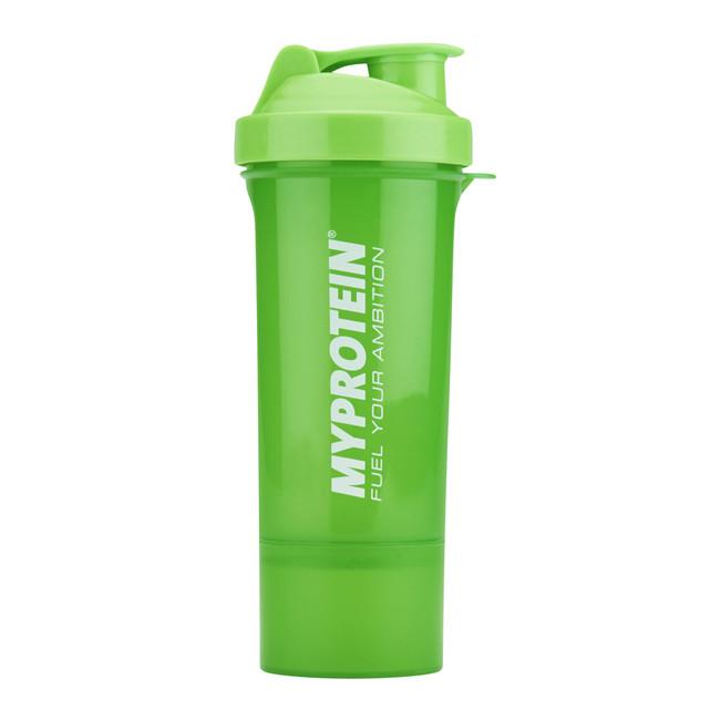 Шейкер MyProtein My Protein Shaker Neon 350 ml