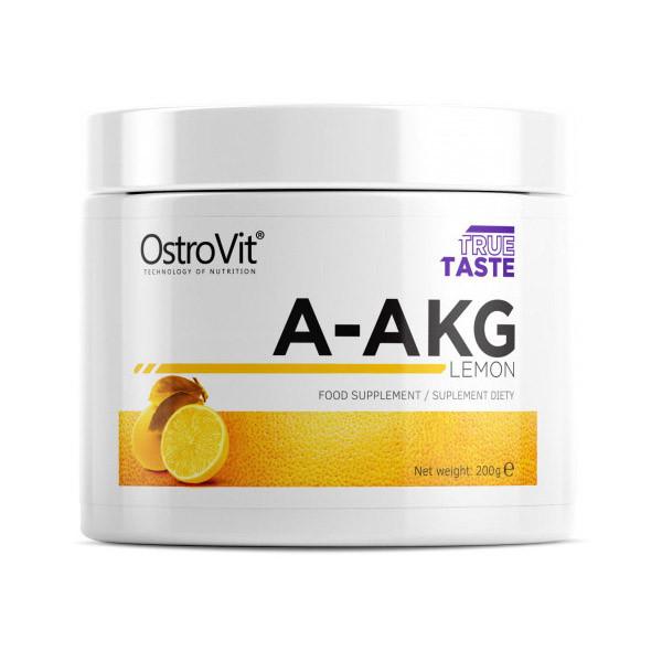 Aргинин OstroVit A-AKG 200 g