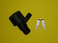 Кран дренажа (слива) S10063 Saunier Duval Themaclassic, Combitek, фото 1