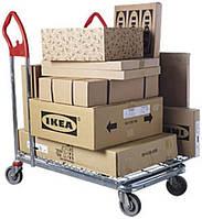 Регулярная доставка IKEA (ИКЕА) в Киев, Украину. Доставка из Польши 7-10 дней!!!