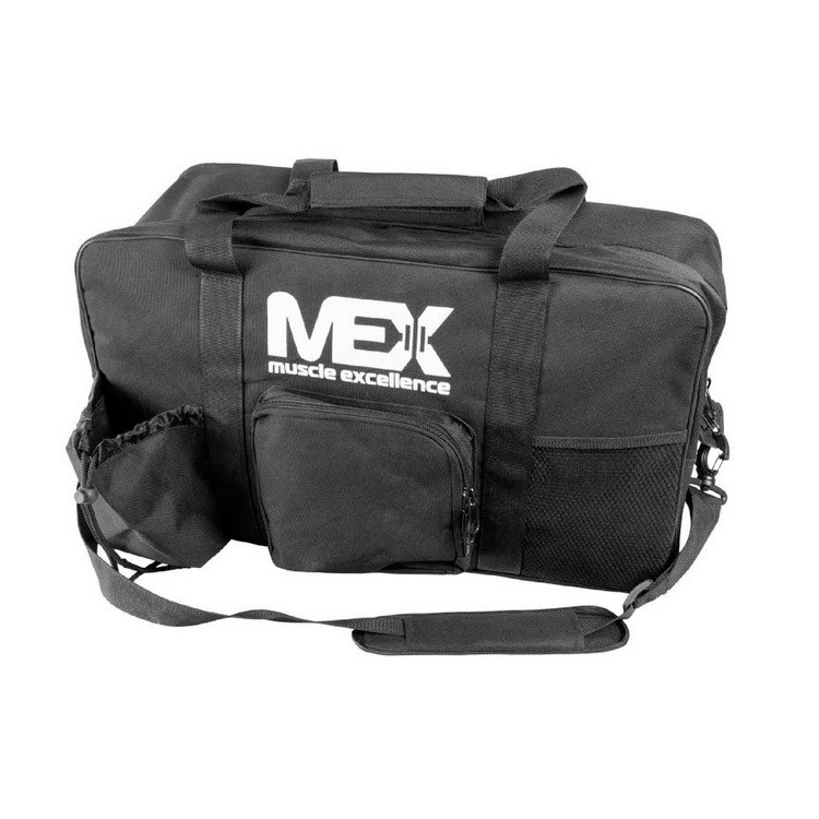 Спортивная сумка MEX Nutrition GymFit Bag