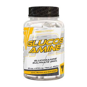 Глюкозамин TREC nutrition Glucosamine 90 caps