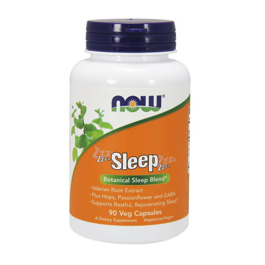 NOW Sleep (90 veg caps)