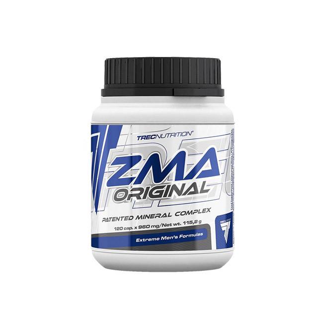Trec Nutrition ZMA Original (120 caps)