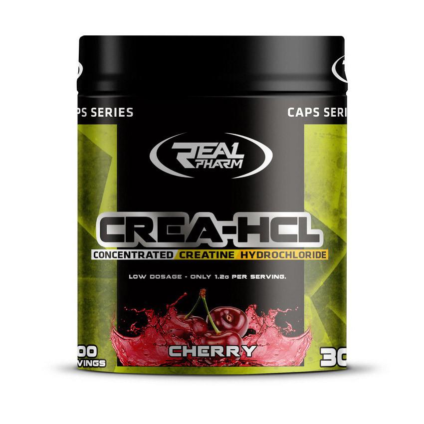Real Pharm Crea-HCl (250 g)
