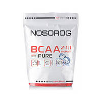 BCAA NOSOROG BCAA 2:1:1 Unflavored 400 g