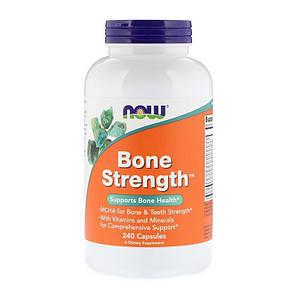 Витамины для костей NOW Bone Strenght 240 caps