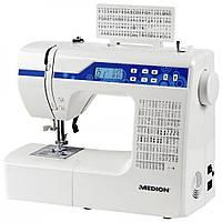 Новая многофункциональная немецкая швейная машина Medion MD 15694 из Германии с гарантией