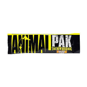 Universal Nutrition Animal Pak (1 x 8 g)