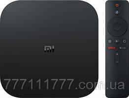 ТВ Приставка Xiaomi Mi box S (Mi Box 4) International Edition  (MDZ-22-AB)