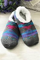 Тапок-носок  детские девочка  размер 35-36