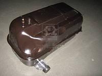 Бак топливный МТЗ 1025, 1221 правый (метал) (МТЗ). 85-1101010