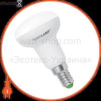 "Eurolamp EUROLAMP LED Лампа ЭКО серия ""P"" R50 6W E14 3000K"