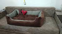Лежаки для собак и кошек 110 х 70 см.
